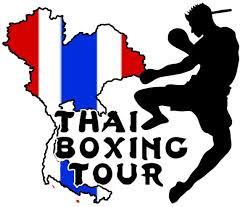 Boxing tour