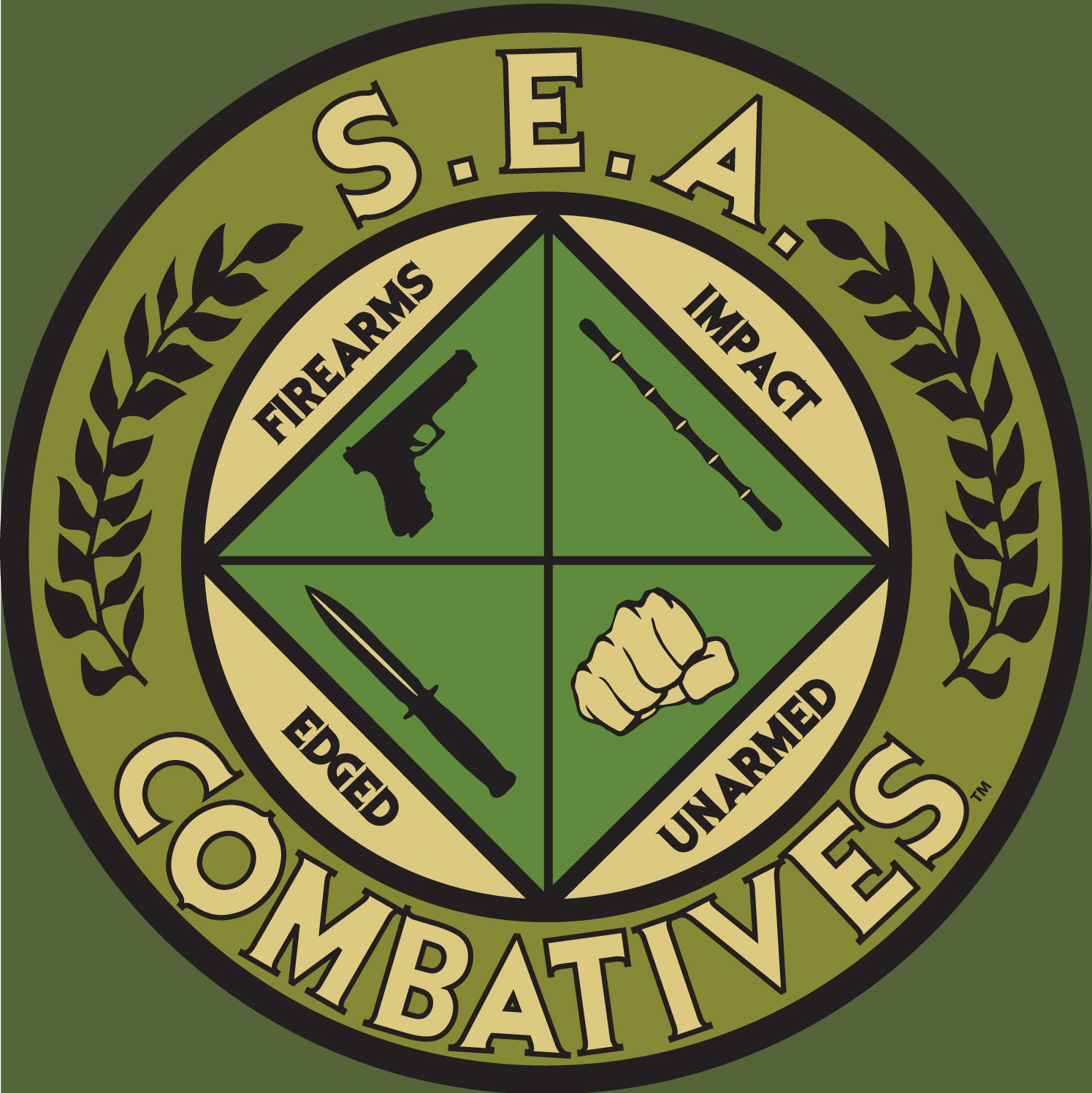 combatives level 1 handbook