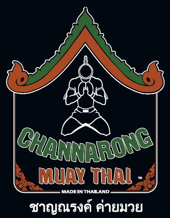 New 2012 Channarong Logo